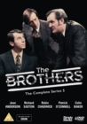 The Brothers: The Complete Series 5 - DVD