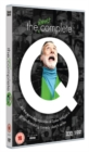 Q. - The Almost Complete Q - DVD