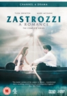 Zastrozzi, a Romance: The Complete Series - DVD
