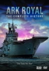 Ark Royal: The Complete History - DVD