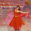 Bellydance from Egypt and Lebanon - CD