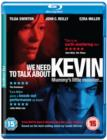 We Need to Talk About Kevin - Blu-ray
