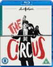 Charlie Chaplin: The Circus - Blu-ray