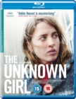 The Unknown Girl - Blu-ray