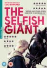 The Selfish Giant - DVD
