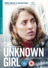 The Unknown Girl - DVD