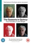 The Seasons in Quincy - Four Portraits of John Berger - DVD