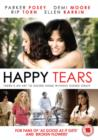 Happy Tears - DVD