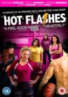 Hot Flashes - DVD
