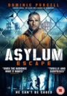 Asylum Escape - DVD