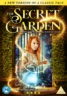 The Secret Garden - DVD