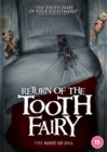 Return of the Tooth Fairy - DVD