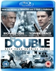The Double - Blu-ray