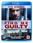 Find Me Guilty - Blu-ray