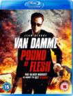 Pound of Flesh - Blu-ray