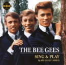 Sing & Play: 14 Bee Gees Classics - Vinyl
