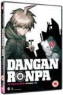 Danganronpa the Animation: Complete Season Collection - DVD