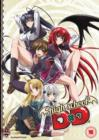 High School DxD: Complete Series 1 - DVD