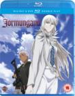Jormungand: The Complete Season 1 - Blu-ray