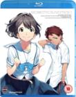 Robotics; Notes: Part 1 - Blu-ray