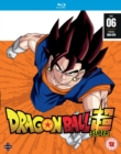 Dragon Ball Super: Part 6 - Blu-ray