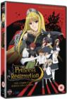 Princess Resurrection: The Complete Series Collection - DVD
