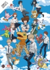 Digimon Adventure Tri: The Complete Chapters 1-6 - DVD
