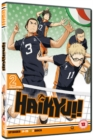 Haikyu!! - Season 1: Collection 2 - DVD