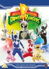 Mighty Morphin Power Rangers: Complete Season 1-3 - DVD