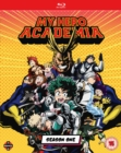 My Hero Academia: Season One - Blu-ray