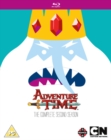 Adventure Time: The Complete Second Season - Blu-ray