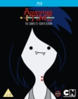Adventure Time: The Complete Fourth Season - Blu-ray