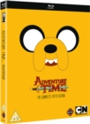 Adventure Time: The Complete Fifth Season - Blu-ray