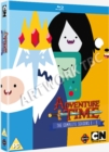 Adventure Time: The Complete Seasons 1-5 - Blu-ray
