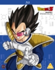 Dragon Ball Z: Season 1 - Blu-ray