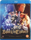 Black Clover: Complete Season One - Blu-ray