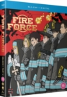 Fire Force: Season 1 - Part 2 - Blu-ray