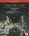 Saga of Tanya the Evil: The Complete Series - Blu-ray