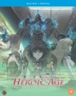Heroic Age: The Complete Series - Blu-ray