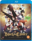 Black Clover: Complete Season Two - Blu-ray