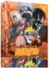 Naruto Unleashed: The Complete Series 3 - DVD