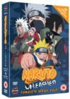 Naruto Unleashed: The Complete Series 4 - DVD