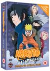 Naruto Unleashed: The Complete Series 5 - DVD