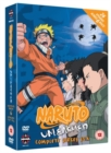 Naruto Unleashed: The Complete Series 6 - DVD