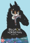 BoJack Horseman: Season Two - DVD