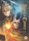Black Clover: Season 1 - Part 5 - DVD