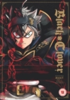 Black Clover: Season 2 - Part 1 - DVD