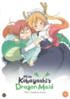 Miss Kobayashi's Dragon Maid: The Complete Series - DVD