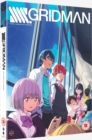 Ssss.Gridman: The Complete Series - DVD