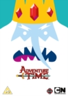 Adventure Time: The Complete Second Season - DVD